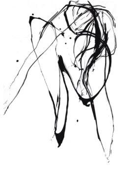 Ink Movement 4