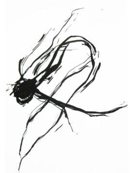 Ink Movement 1