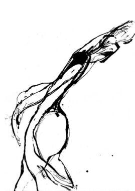 Ink Movement 2