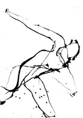 Ink Movement 3